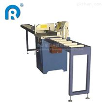 高精度铝型材自动切割机-铝轨加工设备