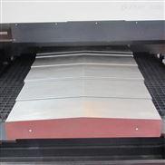 数控机床钢板防护罩定制
