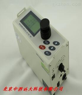 中西激光散射式粉尘仪