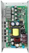 DPA2400MP-D类数字功放板模块LLC谐振开关电源双通道
