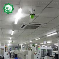 电子厂加湿除静电设备