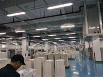 印刷包装厂加湿器