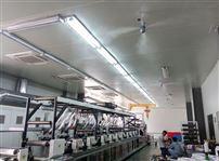 工厂用自动加湿装置