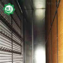 空调配套加湿系统