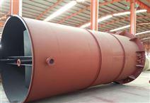 咸阳市UASB厌氧反应器的启用方法