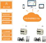 Acrelcloud-6000安全用电管理平台