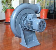 2.2KW工业型中压风机