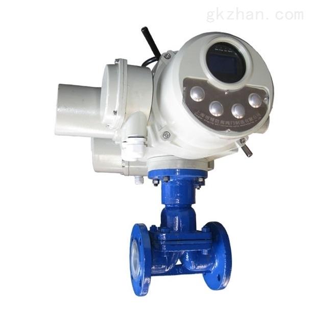EG941J电动隔膜阀