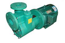 威王生产厂家FPZ耐腐蚀自吸泵