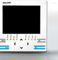 选用及安装:BALLUFF视觉传感器