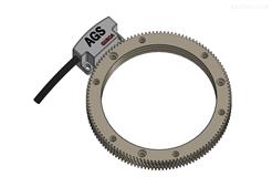 AGS 绝对式齿轮感测器