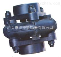 DL5多角形橡胶联轴器