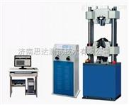 厂价直供螺纹钢筋拉力试验机