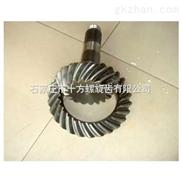 北京螺旋齿轮加工