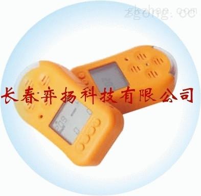 便携式氟化氢检测报警仪