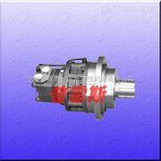 普雷斯ZCM2.6-4000/B摆线马达减速机
