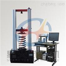 济南微机控制弹簧拉压试验机星火供应