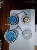 电流800A~1000A防爆连接器 优质绝缘性防爆插头插座