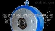 磁粉制动器--磁力牌FZK空心轴磁粉制动器