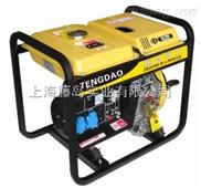 2千瓦小型柴油发电机组价格