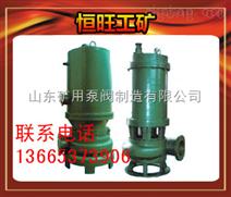 排污泵B系列质量有保证