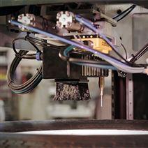机器人视觉定位引导系统