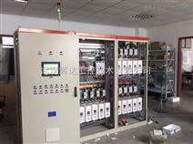 辉达工控推杆式电阻炉触摸屏可控硅智能温控柜