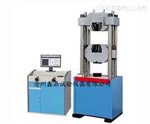 WEW-300微机屏显式液压万能试验机