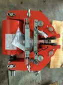 老客户订购的架桥机SBD250-A钳盘式制动器送高耐磨刹车片