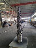 炼钢转炉出钢口清渣辅助工具扩孔器批发
