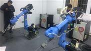 力泰锻造自动化上下料机械手 专业定制设备