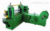 供应拓步机械TB-RQT苏州拓步机械分切分条机