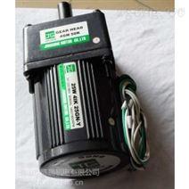 供应41K25GN齿轮减速电机,25W微型减速机电机,可做很低的转速