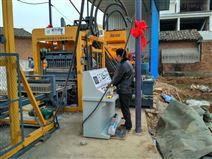 泉州砖机 QT6-15全自动砌块成型机 水泥制砖机