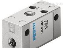 全网主力推荐德国festo元装气缸10P-10-6A-MP-R-V-5MI+UY