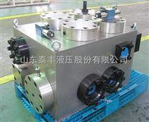 供應山東泰豐液壓50MN鍛造液壓機主缸控制