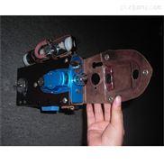 CJG10光干涉甲烷测定仪