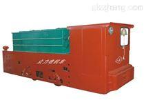 煤矿专用12T蓄电池式变频调速电机车