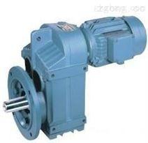FF系列平行轴斜齿轮减速机常用型号77、87、97、107等