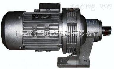 诺广现货WB100-WD-43-250W微型摆线针轮减速机