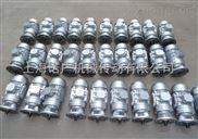 WB65-LD-29-120微型摆线针轮减速机诺广减速机厂家