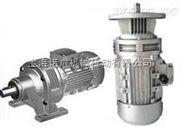 WB85-L-35微型摆线针轮减速机 买减速机上海诺广首选