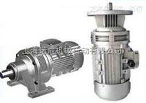 WB85-L-35微型摆线针轮减速机 买减速机上海诺广*