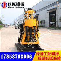 HZ-130YY可移机液压水井钻机