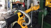 力泰定制自动化上下料机械臂 工业机器人厂家