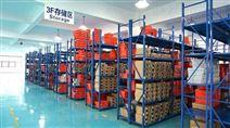 食品条码仓库管理系统价格_专业食品电商仓库软件