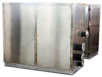 矿井降温冷水机