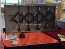 台湾威诺斯汉VMC-L1601机床导轨防护罩