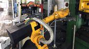 锻造自动化生产线一站式服务  力泰锻造机器人提供