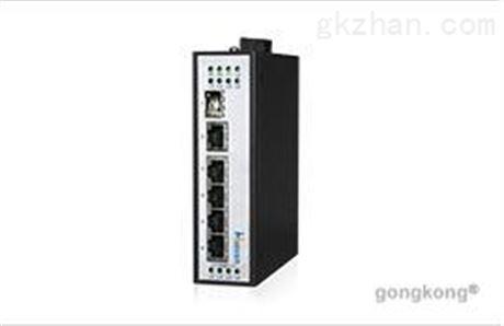 全千非网管型工业以太网交换机